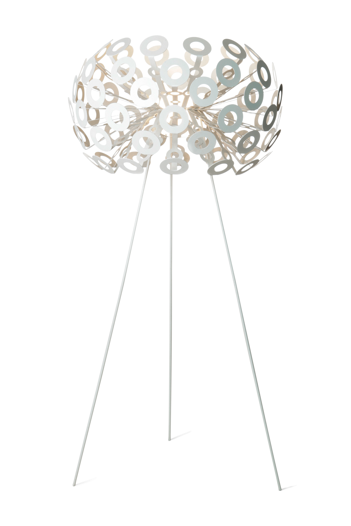 Dandelion Floor Lamp front side