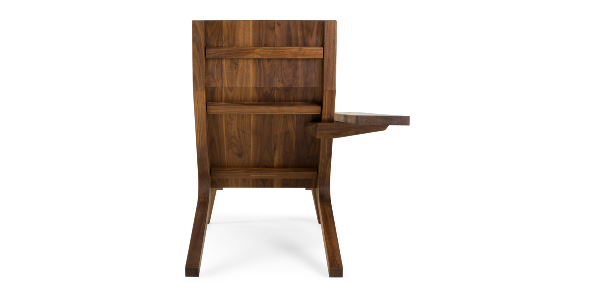 Liberty Lounger armchair backside
