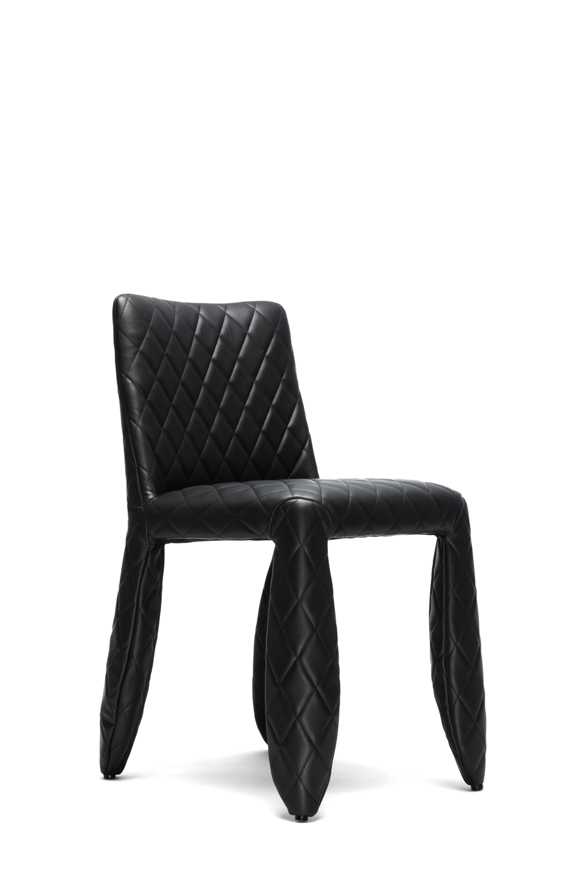 Monster Chair black front view