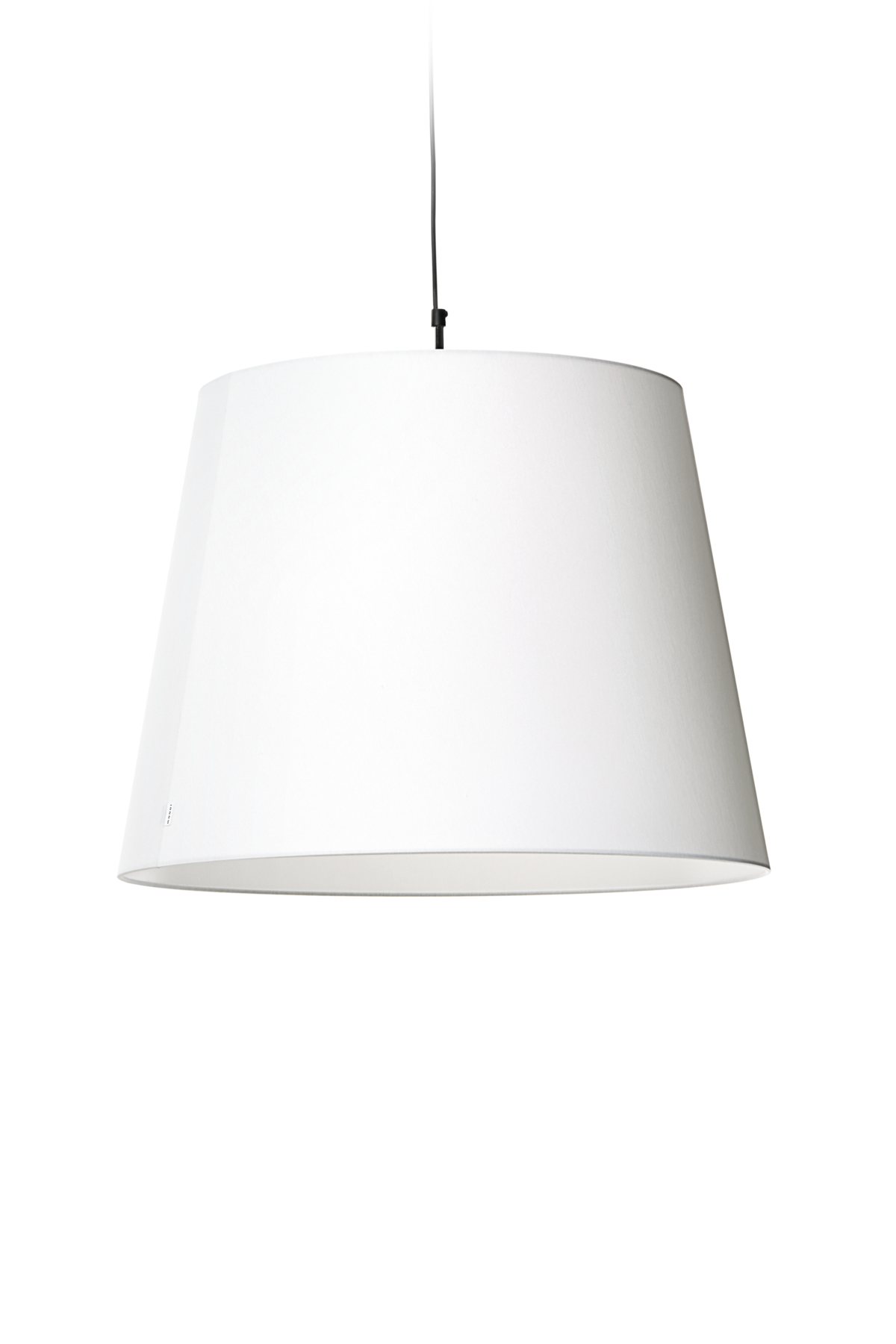Hang suspension light front view