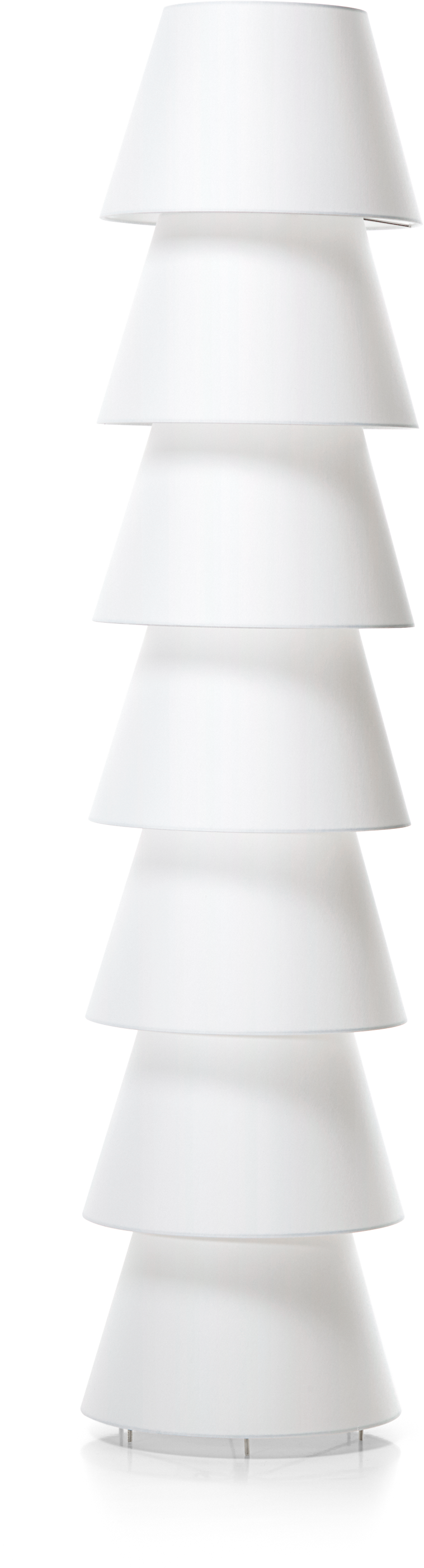 Set Up Shade floor lamp 7 front side