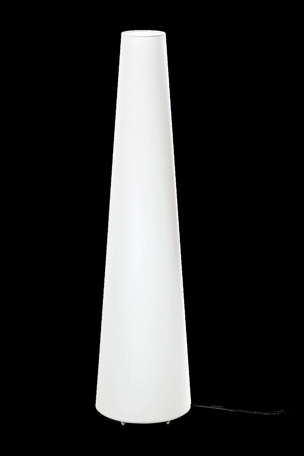Trix floor lamp front view